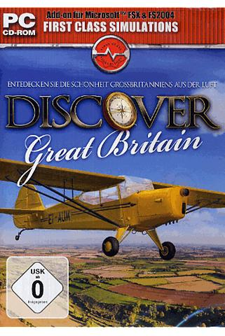 Discover Great Britain »PC«