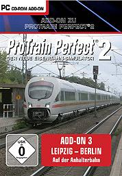 Pro Train Perfect 2 Add On 3 Leipzig -...