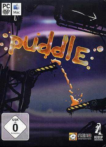 Puddle - Collector's Edition »PC«