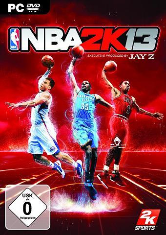 NBA 2K13 »PC«
