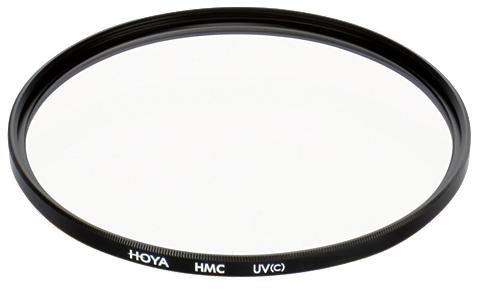 HOYA UV-Filtras »UV HMC (C) 55«