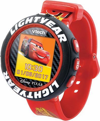 VTECH Vaikiškas laikrodis su integrierter Ka...