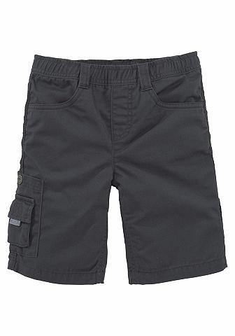 ARIZONA Šortai-bermudai su kišenėmis