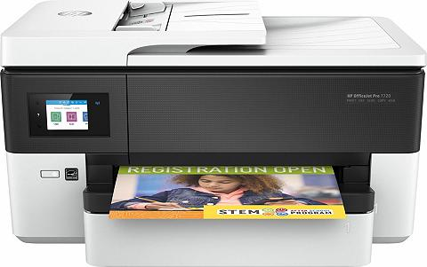 HP Pro 7720 Wide Multifunktionsdrucker (W...