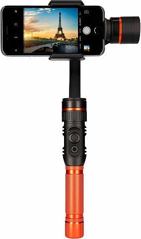 ROLLEI Profi Smarthone Vaizdo kameros stabili...