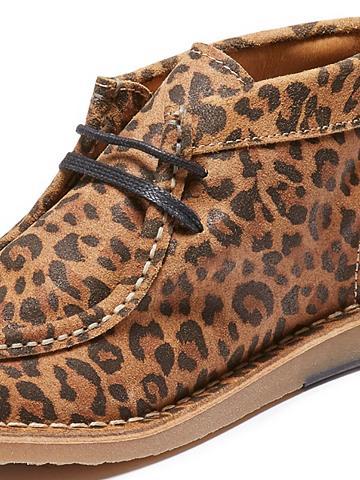 Leoparden- Ilgaauliai batai