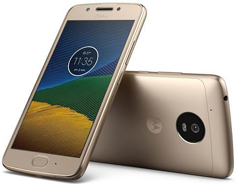 Moto G5 »Smartphone«