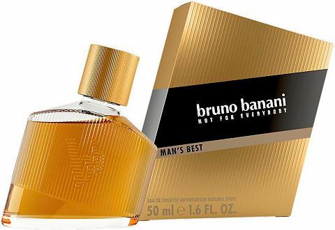 BRUNO BANANI »Man's Best« Eau de Toilette