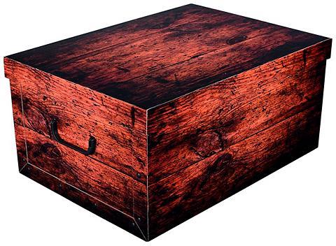 KREHER Daiktadežė »Dark Wood«