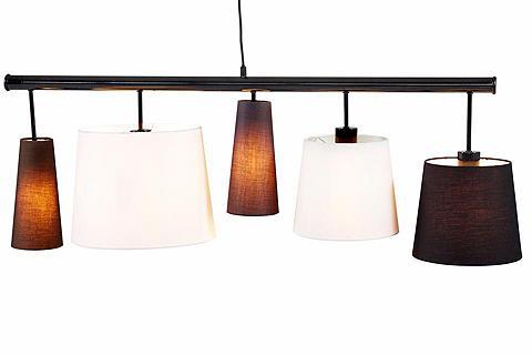 KARE Design Pakabinamas šviestuvas su padėties Leu...