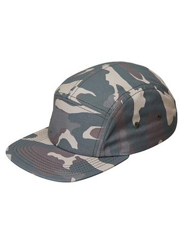 Jack & Jones 5-Panel- Kepurė su snapel...