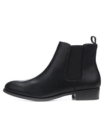 Klasikinio stiliaus Ilgaauliai batai
