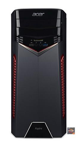 ACER Aspire GX-281 Desktop PC »AMD Ryzen 7 ...