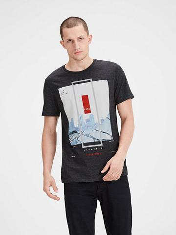 Jack & Jones Grafik Marškinėliai