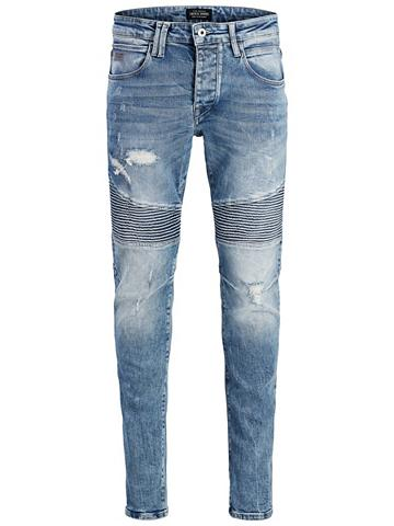 Jack & Jones GLENN CROSS 045 siauras f...