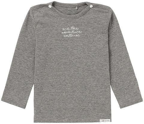NOPPIES Marškinėliai ilgomis rankovėmis »Puck«...