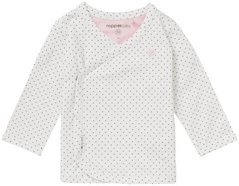 NOPPIES Marškinėliai ilgomis rankovėmis »Kim«