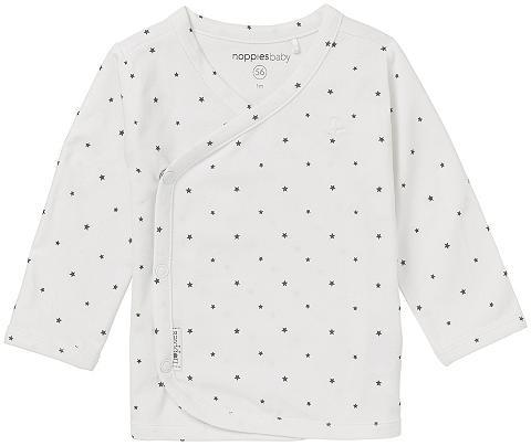 Marškinėliai ilgomis rankovėmis »Anne«...