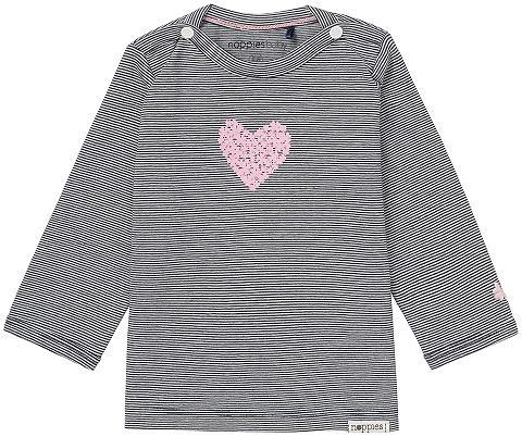 Marškinėliai ilgomis rankovėmis »Myla«...