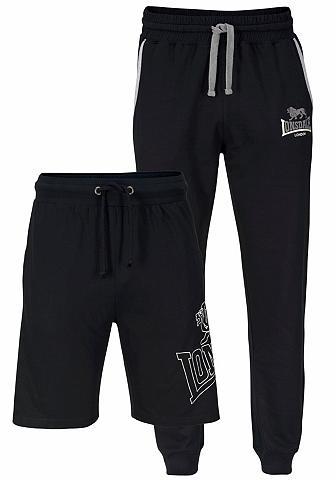 LONSDALE Sportinės kelnės