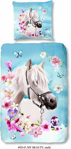 Vaikiška patalynė »My beauty« su Pferd...