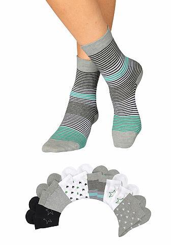 Kojinės (12 poros)