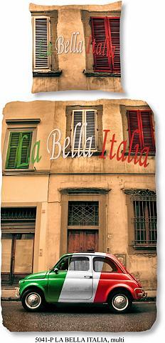 Patalynė »La Bella Italia« su italieni...