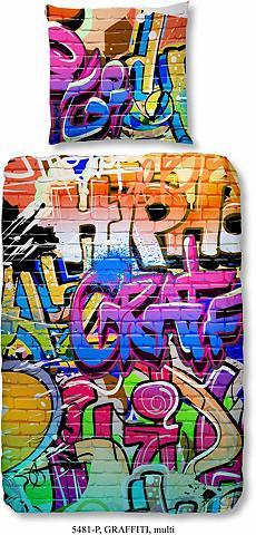 Vaikiška patalynė »Graffiti« im Graffi...