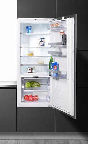 NEFF Įmontuojamas Įmontuojamas šaldytuvas K...
