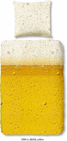 Patalynė »Beer« im Bierdesign