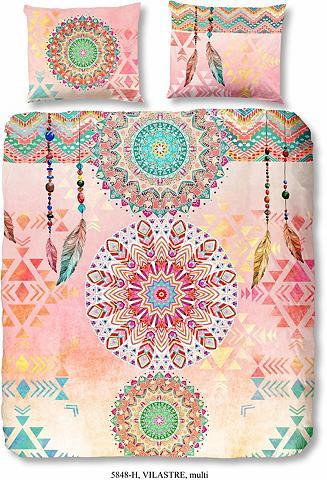 Patalynė »Vilastre« im Mandala Design