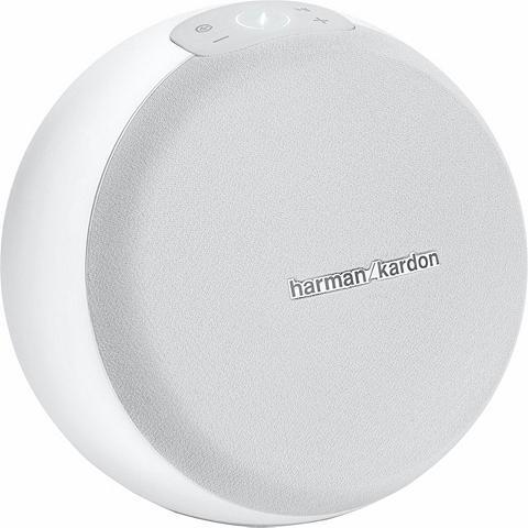 HARMAN/KARDON HKOMNI10PLBLKEU Bluetooth graso kolonė...