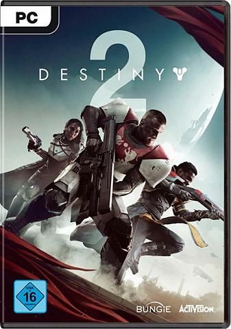 ACTIVISION Destiny 2 (DLC) PC