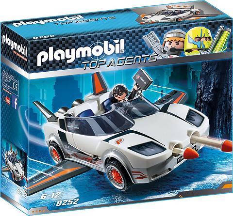 ® Agent P.'s Spy Racer (9252) Topas Ag...