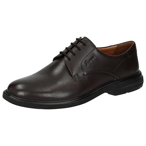 SIOUX Suvarstomi batai »Punjo-XL«