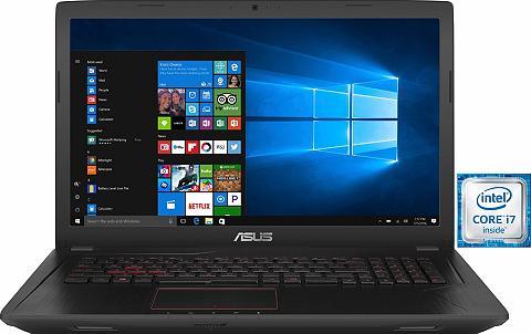FX753VE-GC108T Nešiojamas kompiuteris ...