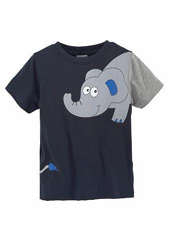 KIDSWORLD Marškinėliai