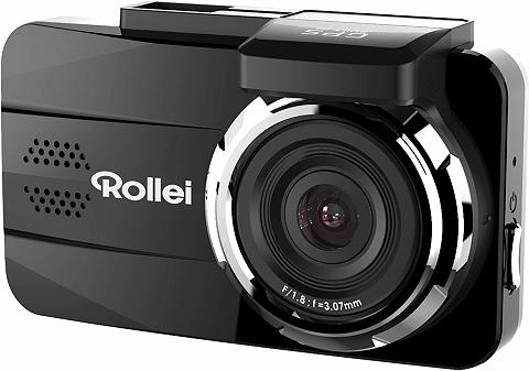 ROLLEI Car DVD-308 1080p (Full HD) Vaizdo reg...