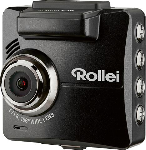 ROLLEI Car DVD-318 1080p (Full HD) Vaizdo reg...