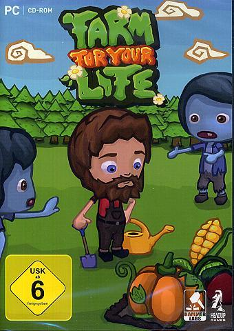 Farm for your Life (Preisgranate) »PC«...