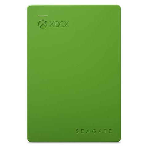 SEAGATE Žaidimų Kietas diskas dėl Xbox One (4T...
