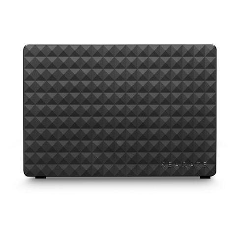 SEAGATE Desktop Kietas diskas Expansion »4 TB«...