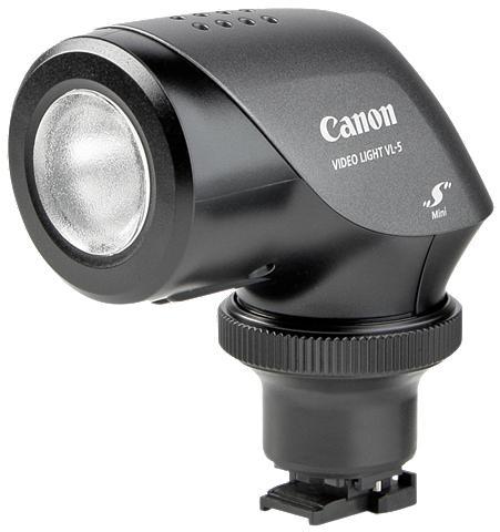 CANON Kameros apšvietimas »VL-5 Leuchte«