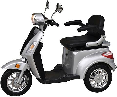 DIDI THURAU Elektrinis motoroleris »E-Trike« 20 km...