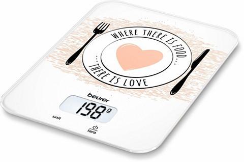 Virtuvinės svarstyklės KS 19 Love