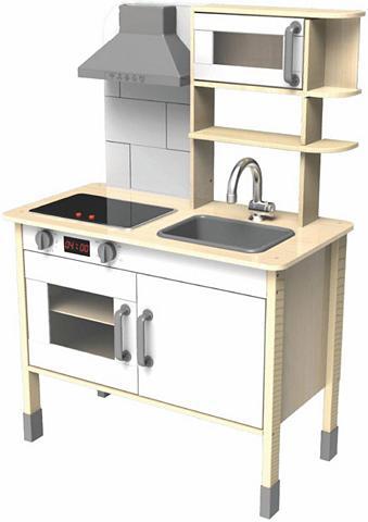 EICHHORN Žaislinė virtuvė su Lichteffekt »Spiel...