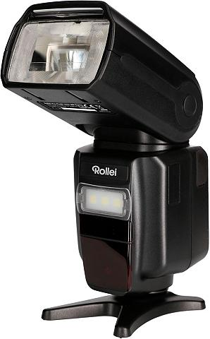 ROLLEI Unit 58F dėl Canon/Nikon Blykstė