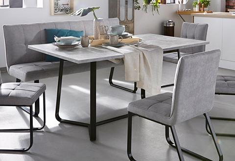 Valgomojo stalas plotis 140 arba 160 c...