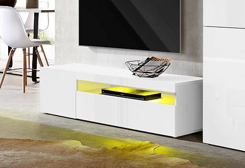 TECNOS TV staliukas plotis 130 cm
