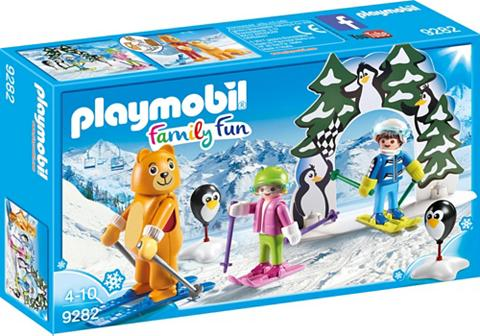 PLAYMOBIL ® Skischule (9282) »Family Fun«